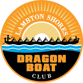 Lambton Shores Dragon Boat